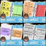 5th Grade *BUNDLE* Operations & Algebraic Thinking (Interactive Notebook Series)