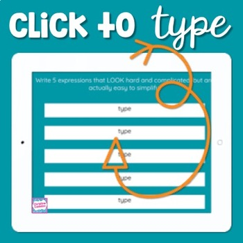 5.OA Standards Google Drive Digital Activities