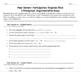 5-Paragraph Essay Prompt- Participation Trophies - Articles Included