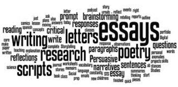 5 Paragraph Essay Rubric for students with writing difficulties