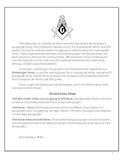 5 Paragraph Hamburger Essay, Easy Organizer