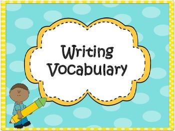 5 Paragraph Narrative Writing