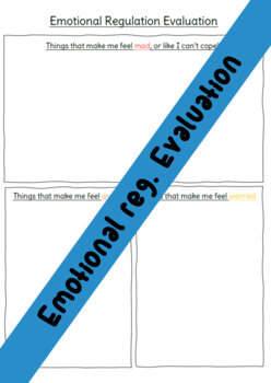 5 Point scale evaluation
