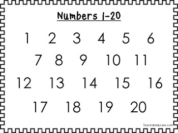 graphic about Printable Numbers 1-100 named 5 Printable Black Border Quantities 1-100 Wall Chart Posters.