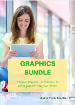5 Projects that Integrate Graphics and Tech