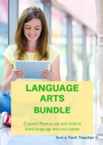 5 Projects that Integrate Language Arts and Tech