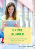 5 Projects to Integrate Excel into the Digital Classroom