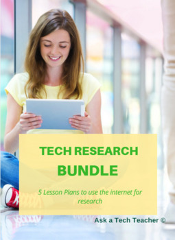 5 Projects to Integrate Technology and Research into the Classroom