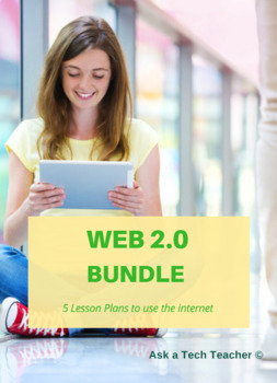 5 Projects to Integrate Web 2.0 into the Classroom