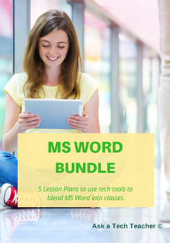 5 Projects to Learn MS Word