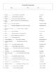 5 Puzzle 25 Extra Best Ever Teen Novels Worksheet Set and Keys