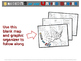 NEW! 5 REGIONS OF THE UNITED STATES: 40 follow-along PPT s