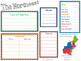 5 Regions of the United States Graphic Organizers