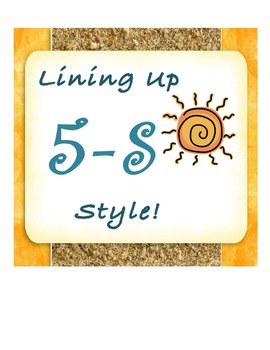 5-S Sunshine Line