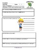 5 Science Reports / Lab Sheets / Templates