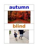 5 Senses Pre K Vocabulary Words NYCDOE