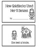 5 Senses - Book 2