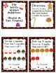 5 Senses - Common Core Literacy, Science, Health and Math