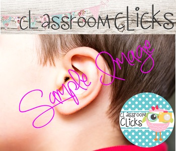 5 Senses - Hearing Image_176: Hi Res Images for Bloggers & Teacherpreneurs