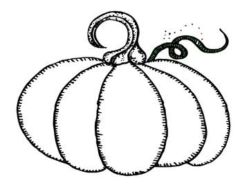 5 Senses Introduction - Pumpkin Explorations!