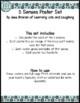 5 Senses Posters