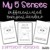 5 Senses Reader