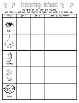 5 Senses Salt Or Sugar Worksheet 1079326 on Go Math Worksheets Grade 3