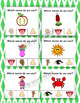 5 Senses Unit, No prep, Literacy printables, craft, games