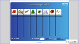 5 Senses Wrap-Up Smart Board Activity