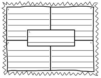 5 Sentence Planner