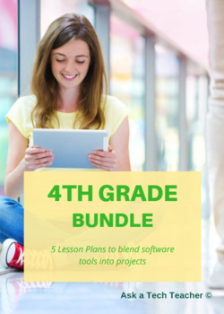5 Software-based 4th Grade Projects