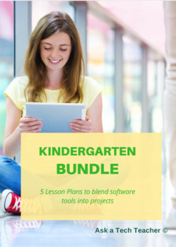 5 Software-based Kindergarten Projects