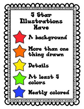 5 Star Illustrations