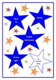 How To Write 5-Star Sentences