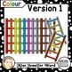 5 Step Ladder Clipart
