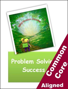 5 Steps for Problem Solving Success