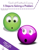 5 Steps to Solving Problems (everywhere!!!!)