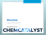 5. Structure - High School Chemistry