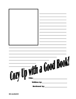5 Templates for Book Reviews and Recommendations