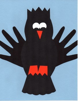 5 Thanksgiving Crafts with Leveled Writing Prompt