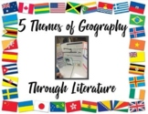 5 Themes of Geography in Literature