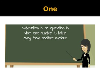 5 Things to Know About Subtraction
