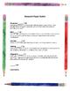 5 Time-Saving ELA Rubrics, Grades 6-12