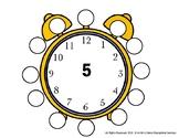 5 Times Clock