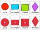 5 Valentine Themed Memory Match Math / Center Games