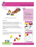 5 Valentine's Math Activities for K-3 Classrooms
