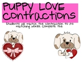 5 Valentine's Day Literacy Centers