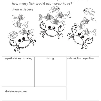 5 Ways to Solve  Multiplication and Division Problems