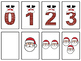 5 Winter Themed Matching / Memory Games