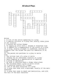 12 Word Puzzles Plus Activities NO PREP Sub Lesson
